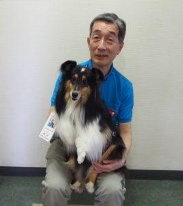 うちの子シリーズ笠原メイちゃんとお父さん